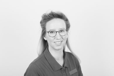 Tara Reuvers
