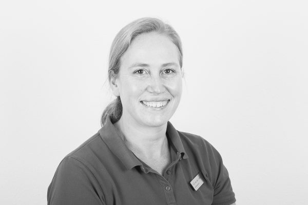 Clarisse van der Linde